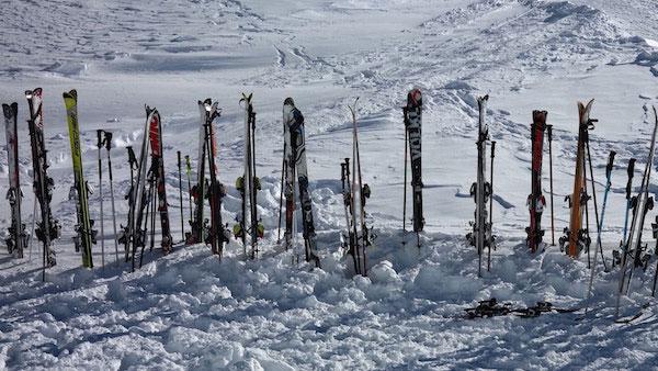 Ski & Snowboard Hire